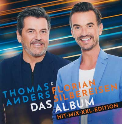 Thomas Anders & Florian Silbereisen - Hit-Mix-XXL-Edition