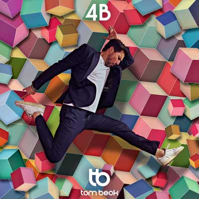 Tom Beck - 4B (Album am 22.05.2020)