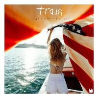 Train - A Girl, A Bottle, A Boat (Album am 27.01.2017)
