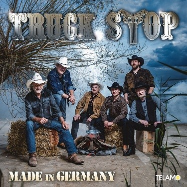 Truck Stop: Made in Germany