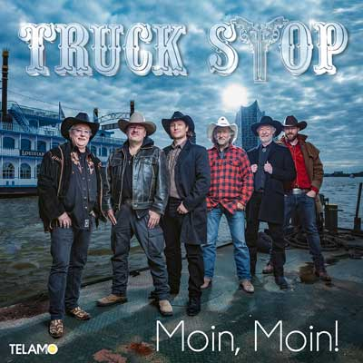 Truck Stop - Moin, Moin