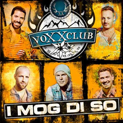 Voxxclub - I mog di so