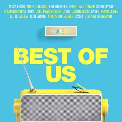 WIER - BEST OF US