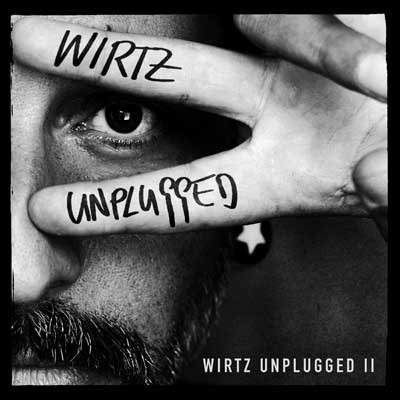 WIRTZ - UNPLUGGED II (Album)