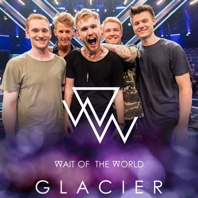Wait Of The World - Glacier