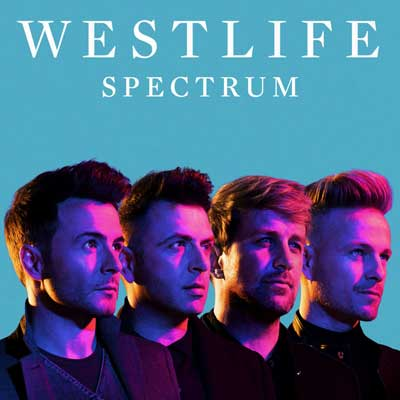 Westlife - Spectrum (Album)