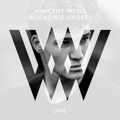 Wincent Weiss - Irgendwie anders (Live Edition)