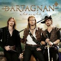 dArtagnan - Seit an Seit (Album am 26.02.2016)