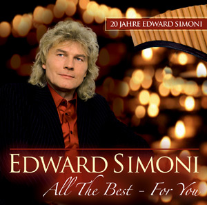 Edward Simoni - All The Best – For You