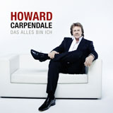 Howard Carpendale - Das alles bin ich