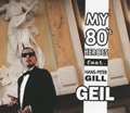 My 80's Heroes feat. Hans-Peter Gill - Geil