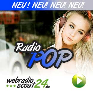 Pop + Rock (International) einschalten