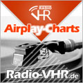 Radio VHR - Airplay Charts