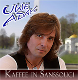 Uwe Adams - Kaffee in Sanssouci