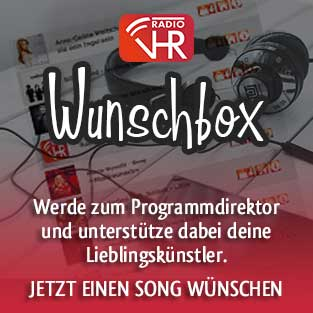 Radio VHR - Musik Wunschbox >> Schlager - Discofox - Deutsch Pop - Deutsch Rock